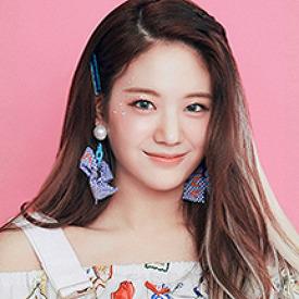 fromis_9 Jang Gyuri