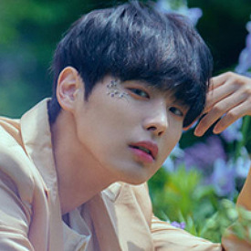 VICTON Choi Byungchan