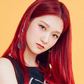 fromis_9 Lee Seoyeon