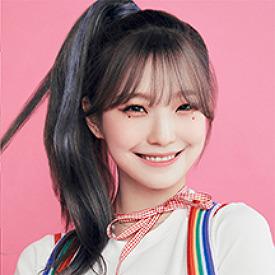 fromis_9 Baek Jiheon