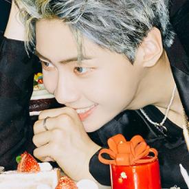 UP10TION Lee Jinhyuk