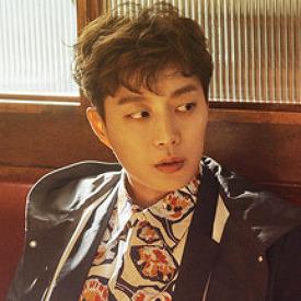 Highlight Yoon Dujun