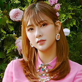 Apink Oh Hayoung