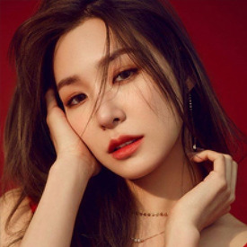 SNSD Tiffany Young