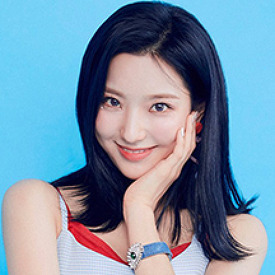 fromis_9 Lee Saerom