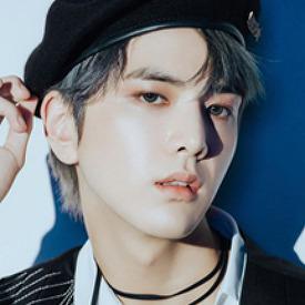 THE BOYZ Younghoon