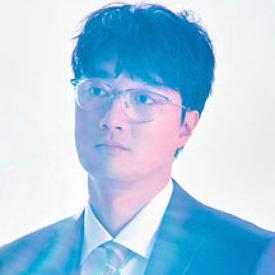 Peppertones Lee Jangwon
