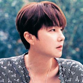 SHINHWA Shin Hyesung