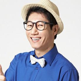 Jee Seokjin