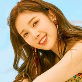 April Yoon Chaekyung