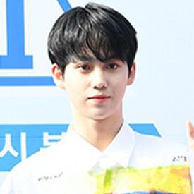 DRIPPIN Hwang Yunseong
