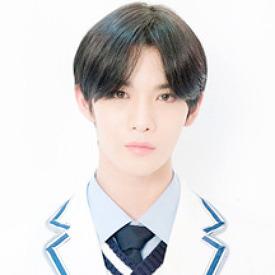 CIX Bae Jinyoung