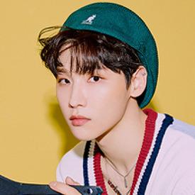 AB6IX Jeon Woong