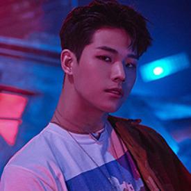 GHOST9 Son Junhyung