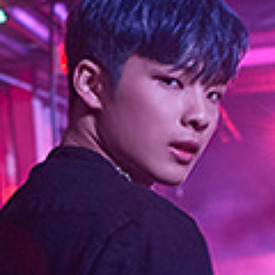 GHOST9 Choi Junseong