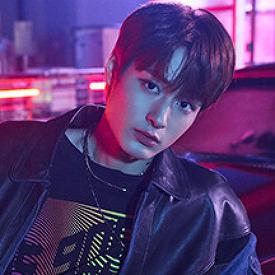 GHOST9 Lee Woojin