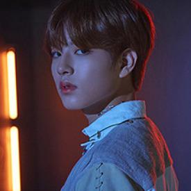 GHOST9 Lee Jinwoo
