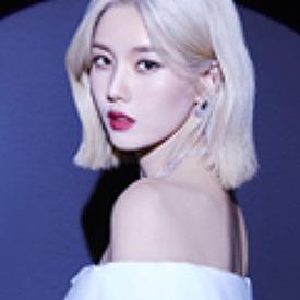 IZ*ONE Kwon Eunbi